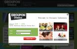 Groupon印度尼西亚