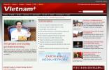 越南通讯社英文网