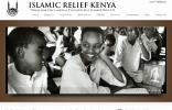 伊斯兰救助肯尼亚