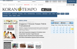 印尼时代报