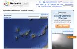 Webcams挪威