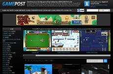 越南GamePost