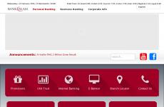马来西亚回教银行首页图片