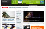 加拿大广播公司