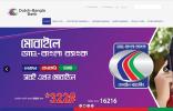 荷兰孟加拉银行