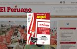 秘鲁官方日报