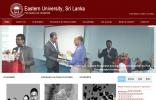 斯里兰卡东方大学