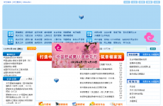 肥城政务网首页图片
