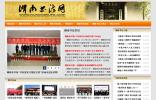 湖南书法网