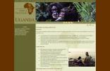 珍·古道尔研究会乌干达