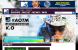 MTV非洲