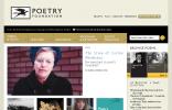 美国诗歌基金会