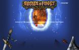 Shakes & Fidget - The Game巴西