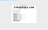 Stooorage