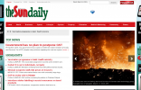 马来西亚太阳报